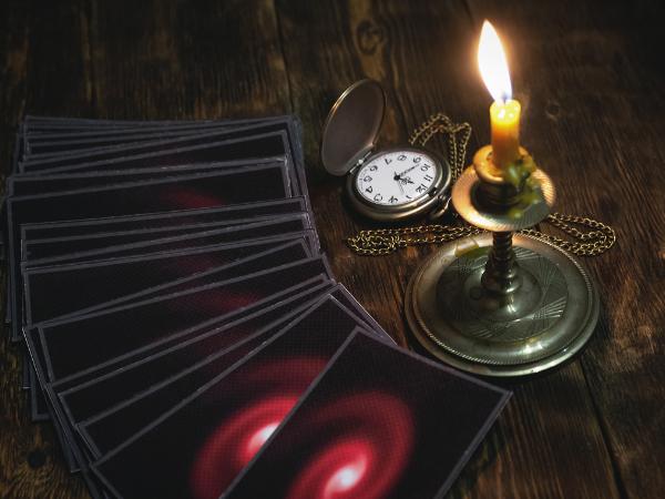 Tarot gratuit Denis Lapierre